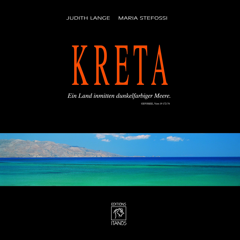 KRETA- Ein Land inmitten dunkelfarbiger Meere