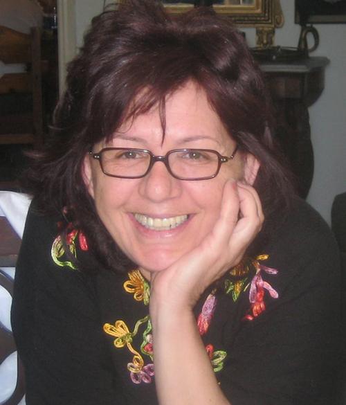 Λιάνα Σταρίδα