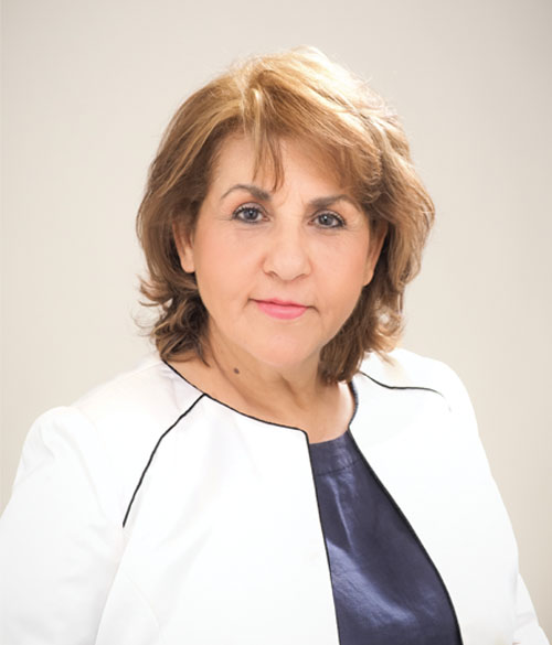 Μαρία Πεδιώτου
