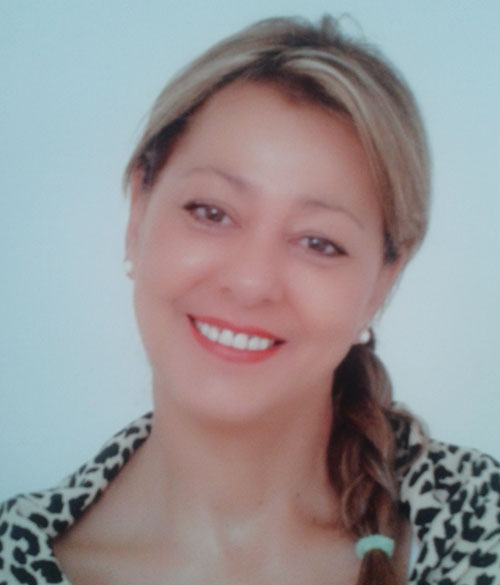 Ντίνα Βασιλάκη